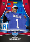 2018 Panini Instant NFL Football Cards 15