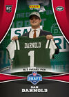 2018 Panini Instant NFL Football Cards 16