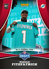 2018 Panini Instant NFL Football Cards 23
