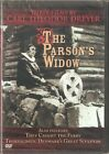 Carl Theodor Dreyer The Parsons Widow They Caught the Ferry Thorvaldsen DVD