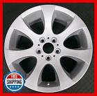BMW 3 SERIES 323i 325i 328i 330i 2006 2013 Factory Wheel 18 FRONT Rim 59586 R