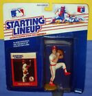 1988 TODD WORRELL St. Louis Cardinals Rookie - FREE s/h - Starting Lineup
