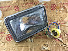 Genuine Kawasaki GTO KH100 KH110 KH125 Headlight Headlamp NOS