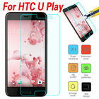 HD Tempered Glass Film Screen Protector Fr HTC U12 11 A9S UPlay X9 One M8 A9 ZL3