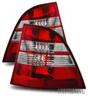 For 98-05 Merceses Benz W163 ML320/ML430/ML500/ML55 Red Clear Tail Lights Lamps