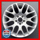 BMW 3 SERIES 323i 325i 328i 335i 2006 2013 Factory Wheel 18 FRONT Rim 59615 R