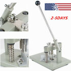 All Metal Desktop Corner Rounder Punch Cutter + 2 Blades R6 R10 Book Package USA
