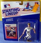 1988 SID BREAM Pittsburgh Pirates Rookie - FREE s/h- Kenner sole Starting Lineup