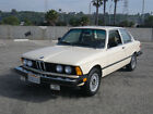 1980 BMW 3-Series 320i Two for $9500 dollars
