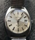 Gents 1970's Rare Services 25 Jewel Automatic 5 atmos Watch Stunning condition