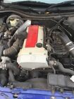 Mercedes slk 230 kompressor well maintained very reliable unfinished project