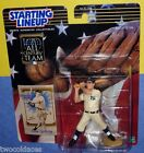 2000 LOU GEHRIG New York Yankees All Century Team -FREE s/h- Starting Lineup NM+
