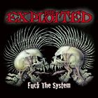 The Exploited - Fuck The System (Special Edition) (2018) CD | NEU