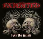 The Exploited - Fuck The System (Special Edition) (2014) CD | NEU