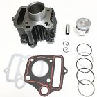 New Honda Z50 Z50R XR50 CRF50 50cc ATV Pit Dirt Bike Cylinder and Piston Kit