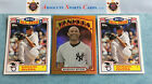 2014 Topps Major League 25th Anniversary Over-Sized Baseball Cards 18