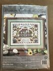 Family And Friends Heritage Collection by Elsa WilliamsCross Stitch Kit HTF
