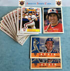2014 Topps Major League 25th Anniversary Over-Sized Baseball Cards 13