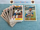 2014 Topps Major League 25th Anniversary Over-Sized Baseball Cards 15