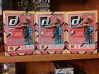 Lot of (3) 2015-16 DONRUSS BASKETBALL Blaster Box Boxes 1 AUTO or Relic in Each
