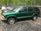 1999 Chevrolet Blazer  1999 below $1200 dollars