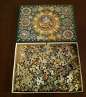 One Solitary Life Christian Nativity puzzle Springbok 100 complete PZL4189
