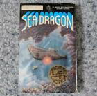 Sealed Sea Dragon Tandy TRS-80 Adventure International vintage computer game