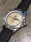 Authentic Men's TAG Heuer 1500 Watch