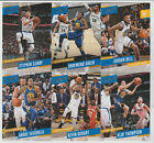 2018 Panini Golden State Warriors NBA Champions Basketball Cards 20