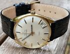 Gents Zenith solid 18kt gold watch 28800 cal 2562, Nice watch!!