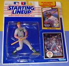1990 JOSE CANSECO Oakland Athletics A's - Starting Lineup & 1986 card