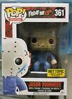 jason voorhees blue outfit part 5 hot topic exclusive friday the 13th funko pop