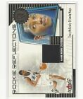 Tracy McGrady Cards and Autographed Memorabilia Guide 30