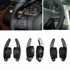 Steering Wheel Gear Shift Paddle Gear Shift Extensions Car Accessories For VW X