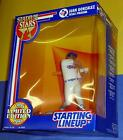 1994 JUAN GONZALEZ Texas Rangers #19 Stadium Star -FREE s/h- Starting Lineup NM+