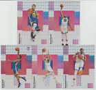 2018 Panini Golden State Warriors NBA Champions Basketball Cards 11