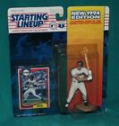 1994 Starting Lineup SLU Action Figure: David Justice - Atlanta Braves