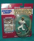 1996 STARTING LINEUP**COOPERSTOWN COLLECTION**ROBERTO CLEMENTE*PIRATES