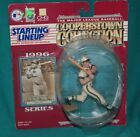 1996 Starting Lineup / Cooperstown Collection Mel Ott #4 NY Giants - Figure MLB