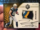 2016 Panini Limited Football Cards 4