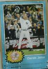 2015 Topps Derek Jeter Star Wars # 10 Wall Art New York Yankees