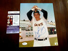 Gaylord Perry Cards, Rookie Card and Autographed Memorabilia Guide 31