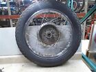 Suzuki 250 X6 T20 Used Rear Wheel Rim 1967 SB94 SW91