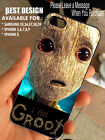 Baby Groot Iam Groot for iPhone and Samsung Galaxy Case