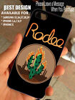 Travis Scott Rodeo Merch for iPhone and Samsung Galaxy Case