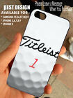 Titleist Golf Ball for iPhone and Samsung Galaxy Case