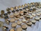 Brass Vintage Nautical Lid Compass 45mm Lot Of 100 Marine Collectible Decor