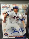 Steven Matz Rookie Cards and Prospect Cards Guide 9