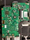 For Toshiba Satellite C650D C655D AMD Laptop V000225120 Motherboard READ