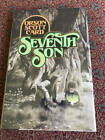 Seventh Son by Orson Scott Card 1987 First Edition HC DJ collectible Sci fi Book